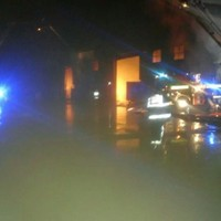 Fire at Cork recycling plant under investigation