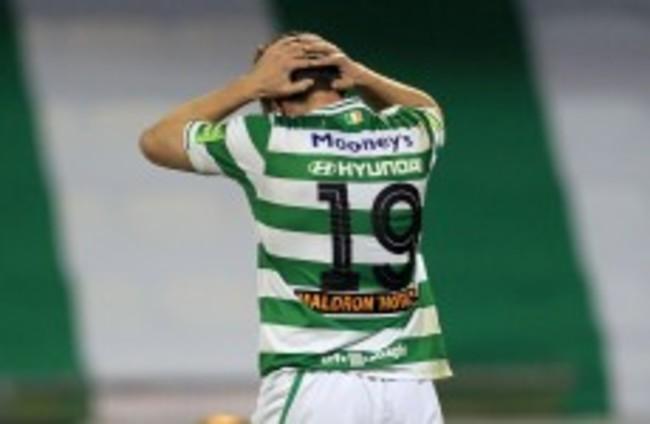 Sligo make no mistake as Rovers slip-up
