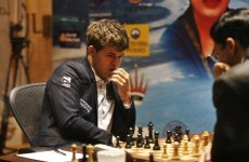 Indian media sees new chess world order after Carlsen win
