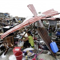 Concern CEO: We need to look beyond short-term aid in Philippines