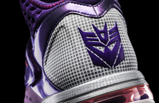 Calvin Johnson's Transformers-themed boots are as cool as they sound