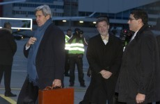 Uncertainty over progress in Iran talks as Kerry set to leave Geneva