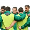 No expectation, only hope as Ireland host flawless New Zealand