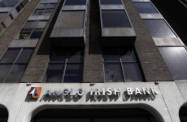 Anglo and Irish Nationwide ordered to pursue merger plan