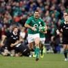 As it happened: Ireland v New Zealand, November Tests