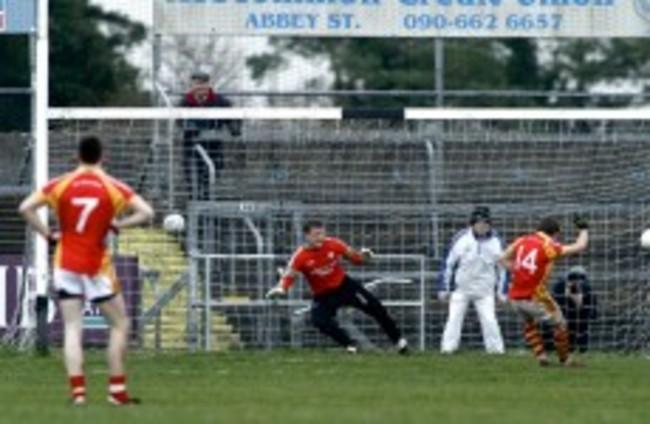 As it happened: Sunday GAA club match tracker