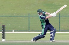 Ireland qualify for T20 World Cup with victory over Hong Kong