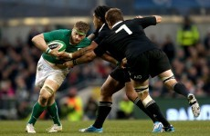 5 telling stats from an unbelievable clash with the All Blacks