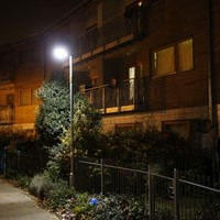 Slavery suspects linked to 13 properties across London