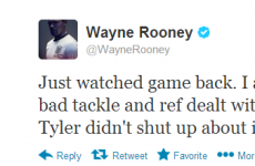 Rooney hits back at Sky Sports pundits over Cardiff criticism