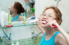 The Burning Question: When do you put water on your toothbrush?