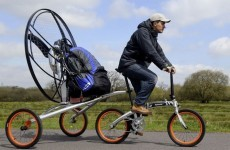 Are these bike designs the future of cycling?