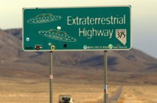 Declassified FBI files tell of UFO sightings in Utah and New Mexico