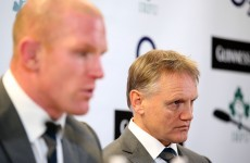 'Devastated' Joe Schmidt rues failure to close out game