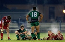 Pat Lam rues 'missed opportunities' as Connacht frustration sets in