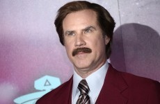 Ron Burgundy to make sports commentary debut in Canada this weekend