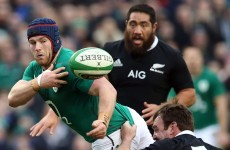 Here are the three players that delivered for Ireland this November