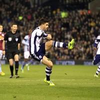 Sublime Shane Long fizzes in Baggies double but Villa snatch draw