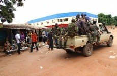 France to deploy 1,000 troops to Central African Republic as situation worsens