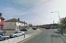 Armed man escapes with cash stolen from Finglas property