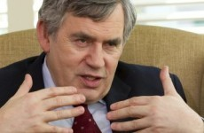 Gordon Brown accepts he made 'big mistakes' with the banks