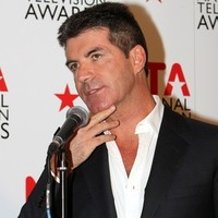 Mother knows best! Simon Cowell told to slow down by his mum