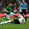 Shane Long responds to the 'calls' to get him in the England squad