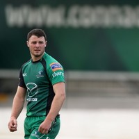 New two-year deal for Ireland international Robbie Henshaw