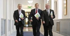 'Relentless pursuit': Kenny hopes unemployment will be under 10 per cent by 2016