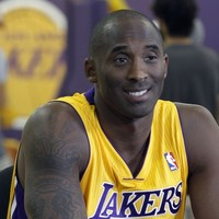 Kobe Bryant took a $19 million pay-cut to stay at the LA Lakers
