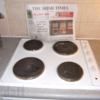 This bizarre Dublin rental has an unusual feature in every room