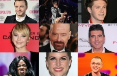 The biggest celebrity winners and losers of the year