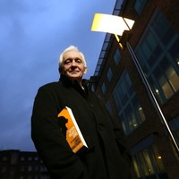David Walsh's Seven Deadly Sins wins Irish Sport Book of the Year