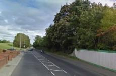 Man arrested in Drogheda shooting investigation