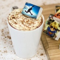 You can now get your Instagram photos printed onto marshmallows