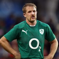 Leinster manager backs Fitzgerald to replace BOD