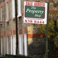 Dublin property prices up 15 per cent as rest of country shows some positive signs