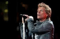 Bon Jovi may be positioning himself to buy the Buffalo Bills and move them to Toronto