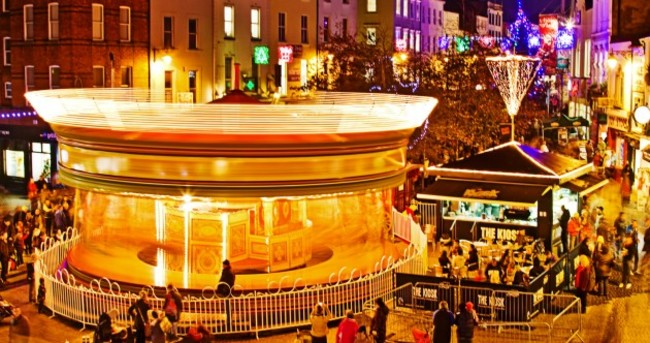 So what's happening in WATERFORD and KILKENNY in the run-up to Christmas?