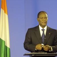 """Ouattara heralds """"new era of hope"""" for Ivory Coast"""