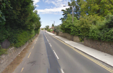 Man dies in overnight crash in south Dublin
