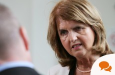 Joan Burton: Why it's time to talk about a Living Wage for Ireland