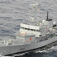 Irish fishing vessel detained off Cork coast