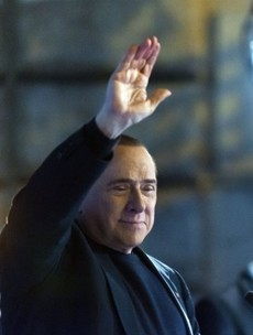 "Silvio Berlusconi expelled from Italian Parliament but vows to ""fight on"""