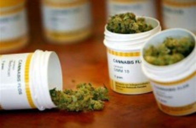 Government may move to allow prescribed cannabis into Ireland