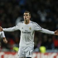 Gareth Bale hits brilliant free-kick as Real Madrid reach Champions League last 16