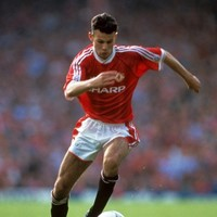 It's Ryan Giggs' birthday this week, so here's a look back at his first-ever United goal
