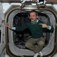 Here's when you can finally meet Commander Chris Hadfield