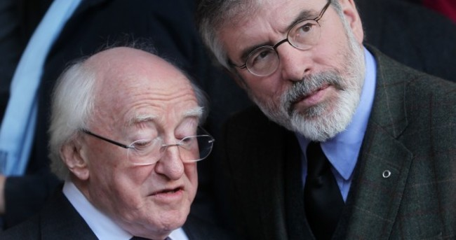 'Everybody knows Santa sees all – even Dáil debates': 5 winners and 6 losers from the political week
