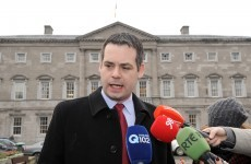 Pearse Doherty: 'The claims by Micheál Martin are unfounded and untrue'